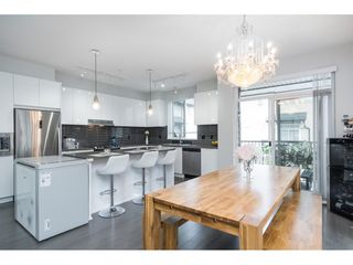 """Main Photo: 16 8050 204 Street in Langley: Willoughby Heights Townhouse for sale in """"Ashbury and Oak"""" : MLS®# R2366454"""