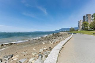 """Photo 19: 504 1534 HARWOOD Street in Vancouver: West End VW Condo for sale in """"St Pierre"""" (Vancouver West)  : MLS®# R2367934"""