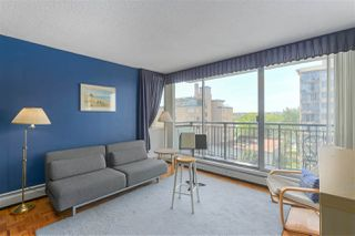 """Photo 3: 504 1534 HARWOOD Street in Vancouver: West End VW Condo for sale in """"St Pierre"""" (Vancouver West)  : MLS®# R2367934"""