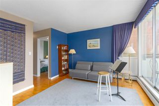 """Photo 4: 504 1534 HARWOOD Street in Vancouver: West End VW Condo for sale in """"St Pierre"""" (Vancouver West)  : MLS®# R2367934"""