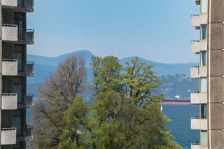"""Photo 18: 504 1534 HARWOOD Street in Vancouver: West End VW Condo for sale in """"St Pierre"""" (Vancouver West)  : MLS®# R2367934"""