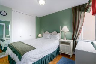 """Photo 12: 504 1534 HARWOOD Street in Vancouver: West End VW Condo for sale in """"St Pierre"""" (Vancouver West)  : MLS®# R2367934"""