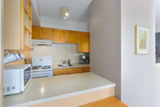 """Photo 9: 504 1534 HARWOOD Street in Vancouver: West End VW Condo for sale in """"St Pierre"""" (Vancouver West)  : MLS®# R2367934"""