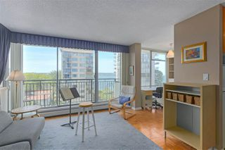 """Photo 2: 504 1534 HARWOOD Street in Vancouver: West End VW Condo for sale in """"St Pierre"""" (Vancouver West)  : MLS®# R2367934"""
