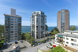"""Photo 15: 504 1534 HARWOOD Street in Vancouver: West End VW Condo for sale in """"St Pierre"""" (Vancouver West)  : MLS®# R2367934"""