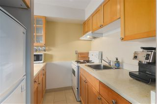 """Photo 10: 504 1534 HARWOOD Street in Vancouver: West End VW Condo for sale in """"St Pierre"""" (Vancouver West)  : MLS®# R2367934"""