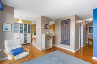 """Photo 5: 504 1534 HARWOOD Street in Vancouver: West End VW Condo for sale in """"St Pierre"""" (Vancouver West)  : MLS®# R2367934"""