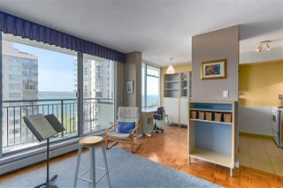 """Photo 6: 504 1534 HARWOOD Street in Vancouver: West End VW Condo for sale in """"St Pierre"""" (Vancouver West)  : MLS®# R2367934"""