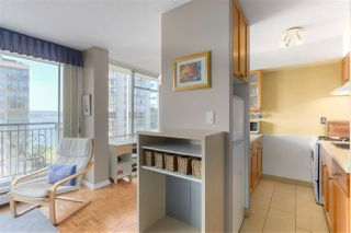 """Photo 8: 504 1534 HARWOOD Street in Vancouver: West End VW Condo for sale in """"St Pierre"""" (Vancouver West)  : MLS®# R2367934"""