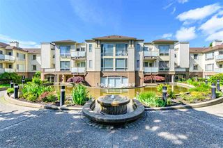 Main Photo: 204 6740 STATION HILL Court in Burnaby: South Slope Condo for sale (Burnaby South)  : MLS®# R2369766