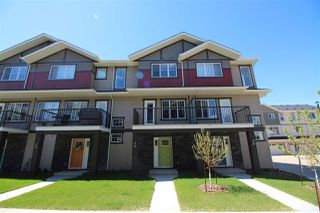Main Photo: 31 12815 Cumberland Road in Edmonton: Zone 27 Townhouse for sale : MLS®# E4157630