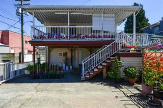 Photo 13: 4863 BALDWIN Street in Vancouver: Victoria VE House for sale (Vancouver East)  : MLS®# R2372578