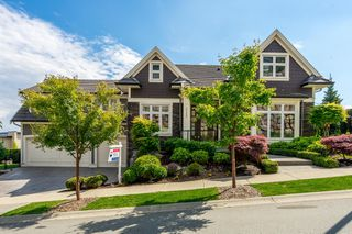 """Photo 2: 35498 MAHOGANY Drive in Abbotsford: Abbotsford East House for sale in """"EAGLE MOUNTAIN"""" : MLS®# R2372658"""