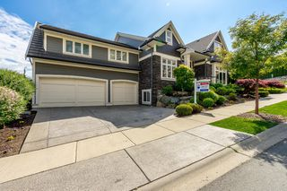"""Photo 39: 35498 MAHOGANY Drive in Abbotsford: Abbotsford East House for sale in """"EAGLE MOUNTAIN"""" : MLS®# R2372658"""