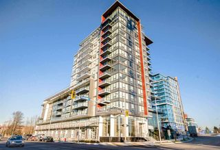 Main Photo: 1602 8833 HAZELBRIDGE Way in Richmond: West Cambie Condo for sale : MLS®# R2375278