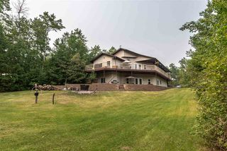 Main Photo: 52 53504 Range Road 274: Rural Parkland County House for sale : MLS®# E4159897