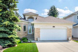 Main Photo: 241 FALCONER End in Edmonton: Zone 14 House for sale : MLS®# E4160429