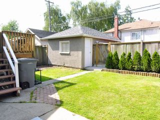 Photo 5:  in Vancouver: Marpole Home for sale ()  : MLS®# V654149