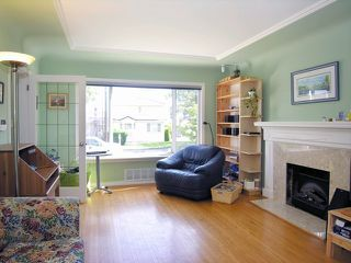 Photo 2:  in Vancouver: Marpole Home for sale ()  : MLS®# V654149