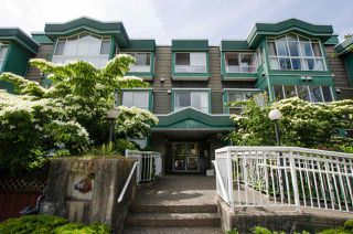 "Photo 2: 103 2211 WALL Street in Vancouver: Hastings Condo for sale in ""PACIFIC LANDING"" (Vancouver East)  : MLS®# R2379223"