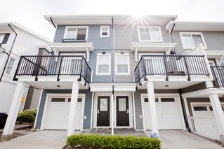 Photo 2: 60 10735 84 Avenue in Delta: Nordel Townhouse for sale (N. Delta)  : MLS®# R2381578