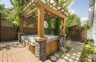 Photo 28: 115 OWER Place in Edmonton: Zone 14 House for sale : MLS®# E4162376
