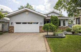 Main Photo: 115 OWER Place in Edmonton: Zone 14 House for sale : MLS®# E4162376