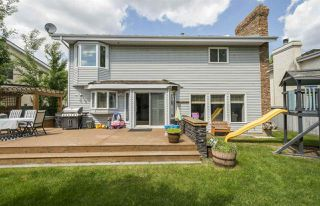 Photo 29: 115 OWER Place in Edmonton: Zone 14 House for sale : MLS®# E4162376