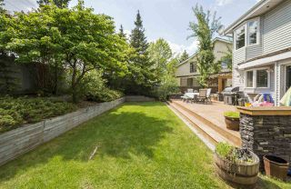 Photo 27: 115 OWER Place in Edmonton: Zone 14 House for sale : MLS®# E4162376