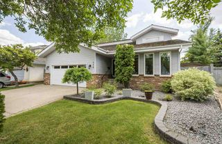 Photo 2: 115 OWER Place in Edmonton: Zone 14 House for sale : MLS®# E4162376