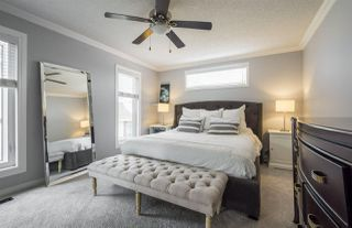 Photo 17: 115 OWER Place in Edmonton: Zone 14 House for sale : MLS®# E4162376