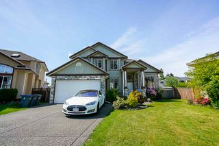 Main Photo: 15648 83A Avenue in Surrey: Fleetwood Tynehead House for sale : MLS®# R2385809