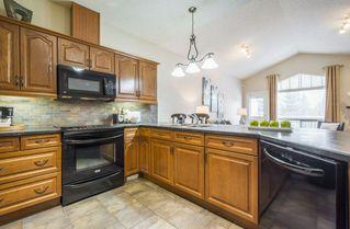 Photo 8: 3003 34 Avenue in Edmonton: Zone 30 House Half Duplex for sale : MLS®# E4164713