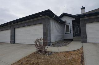 Photo 26: 3003 34 Avenue in Edmonton: Zone 30 House Half Duplex for sale : MLS®# E4164713