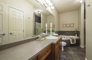 Photo 16: 3003 34 Avenue in Edmonton: Zone 30 House Half Duplex for sale : MLS®# E4164713