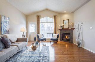 Photo 1: 3003 34 Avenue in Edmonton: Zone 30 House Half Duplex for sale : MLS®# E4164713