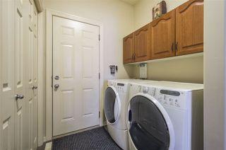 Photo 18: 3003 34 Avenue in Edmonton: Zone 30 House Half Duplex for sale : MLS®# E4164713
