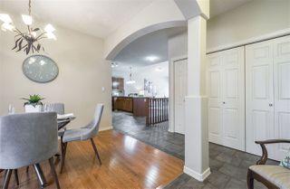 Photo 5: 3003 34 Avenue in Edmonton: Zone 30 House Half Duplex for sale : MLS®# E4164713