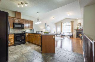 Photo 6: 3003 34 Avenue in Edmonton: Zone 30 House Half Duplex for sale : MLS®# E4164713