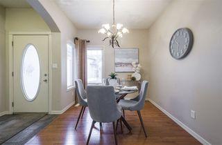 Photo 3: 3003 34 Avenue in Edmonton: Zone 30 House Half Duplex for sale : MLS®# E4164713