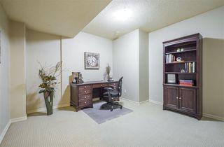 Photo 25: 3003 34 Avenue in Edmonton: Zone 30 House Half Duplex for sale : MLS®# E4164713