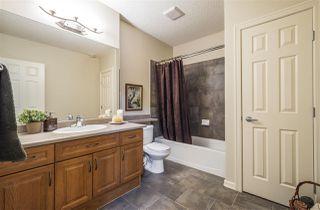 Photo 23: 3003 34 Avenue in Edmonton: Zone 30 House Half Duplex for sale : MLS®# E4164713