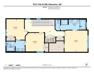 Photo 29: 7213 114A Street in Edmonton: Zone 15 House for sale : MLS®# E4170004