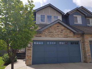 Main Photo: 3615 WHITELAW Bay in Edmonton: Zone 56 House Half Duplex for sale : MLS®# E4170239