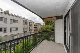"Photo 14: 210 721 HAMILTON Street in New Westminster: Uptown NW Condo for sale in ""Casa Del Rey"" : MLS®# R2406568"