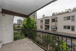"Photo 13: 210 721 HAMILTON Street in New Westminster: Uptown NW Condo for sale in ""Casa Del Rey"" : MLS®# R2406568"