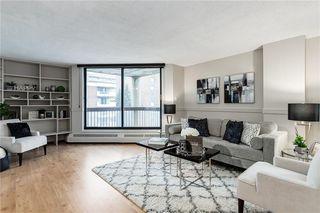 Photo 9: 530 1304 15 Avenue SW in Calgary: Beltline Apartment for sale : MLS®# C4275190