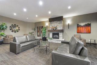 Photo 38: 309 10303 111 Street in Edmonton: Zone 12 Condo for sale : MLS®# E4180203
