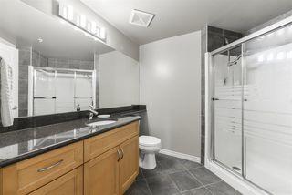 Photo 23: 309 10303 111 Street in Edmonton: Zone 12 Condo for sale : MLS®# E4180203