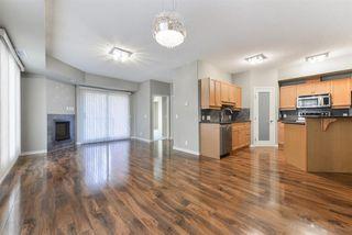 Photo 6: 309 10303 111 Street in Edmonton: Zone 12 Condo for sale : MLS®# E4180203